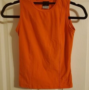 Nike active tank